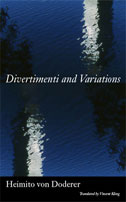 Divertimenti and Variations